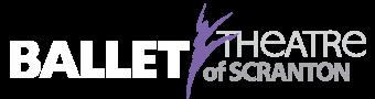 Ballet Theatre of Scranton Logo