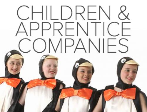 Children and Apprentice