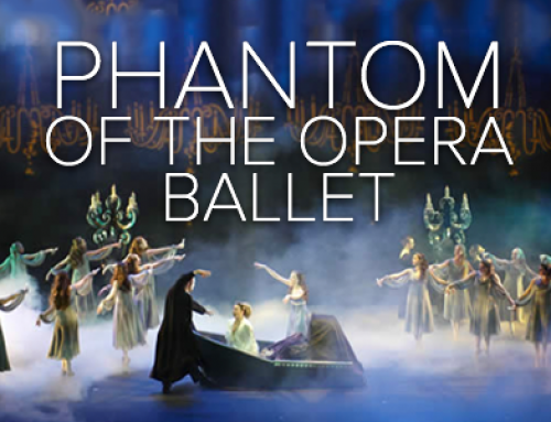 Phantom of the Opera Ballet
